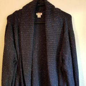 Mossimo Cardigan Sweater. Size XXL
